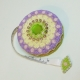 Tape measure Pastel colorway